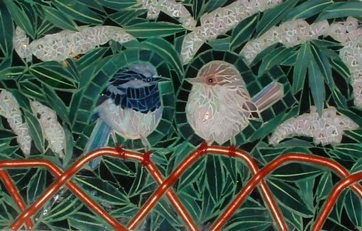 Fairy Wrens - by, lucyc70