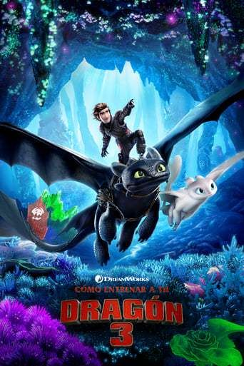 Hd Ver Como Entrenar A Tu Dragon 3 2019 Pelicula Completa Online Gratis Pelicula 2019 Onli How Train Your Dragon How To Train Your Dragon World Movies