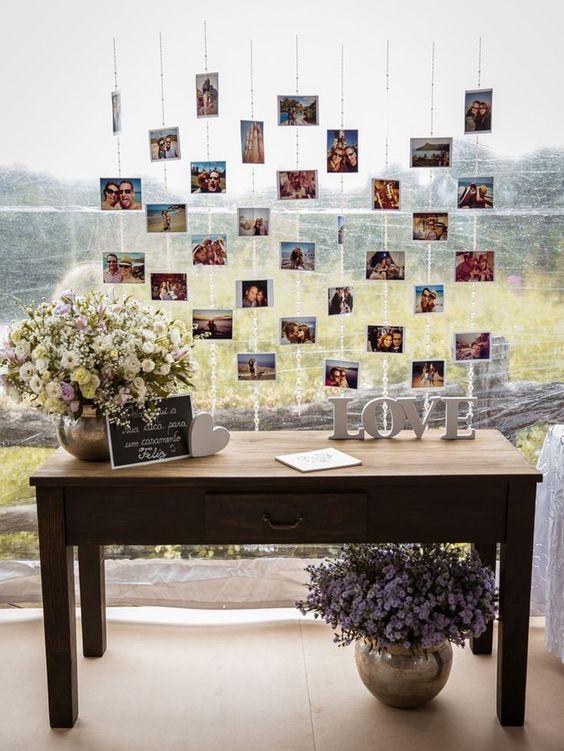 22 ideias inspiradoras de decoração com fotos para fazer em casa