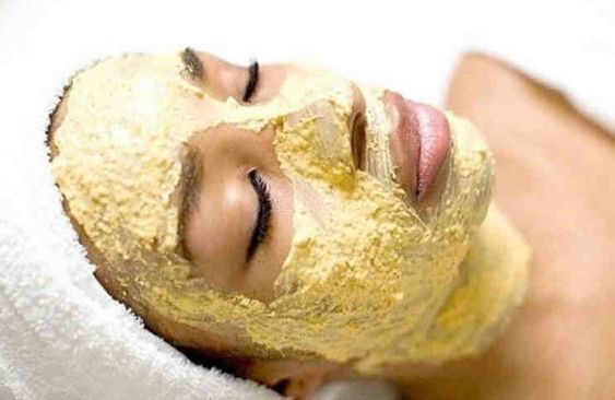 Ginger Slimming Mask - Natural, easy and effective DIY - EverPhi