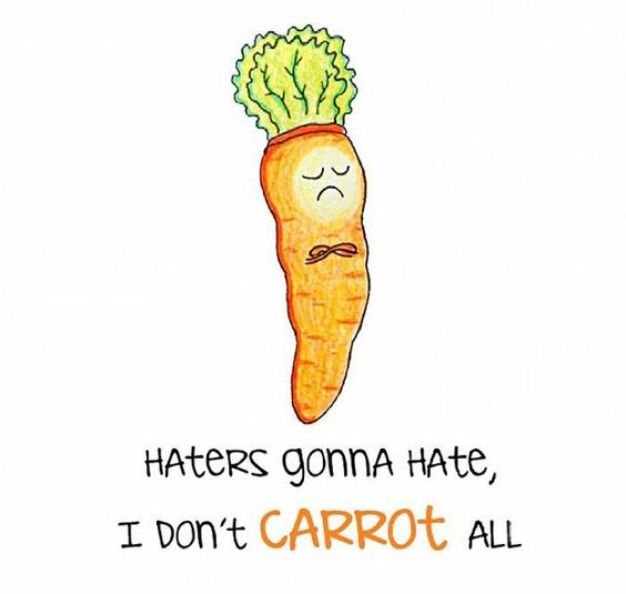 We Made This Cute Animals, Fruits, & Vegetables Into Puns To Replace Your Memes