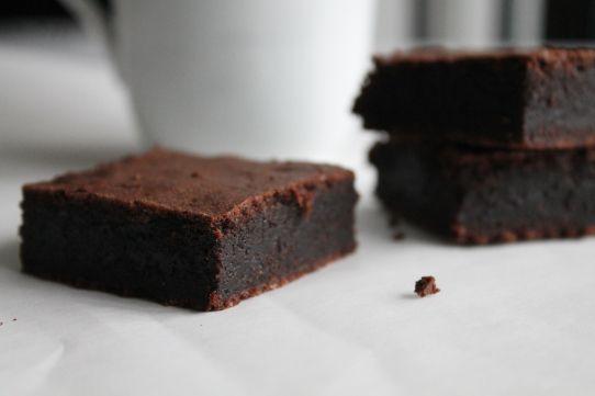Brownie Verdens Absolut Bedste Dessert Dessertopskrifter Og Dessert Ideer