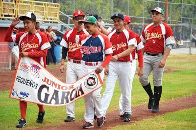 Inauguran la temporada de Verano de la Liga Pequeña Ferrocarrilera 2015 ~ Ags Sports