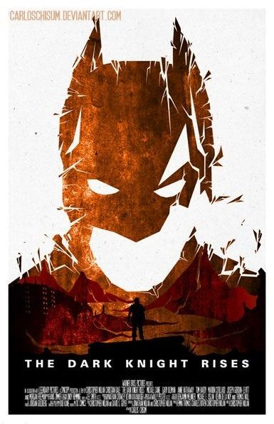 Batman: O Cavaleiro das Trevas Ressurge (The Dark Knight Rises, 2012)