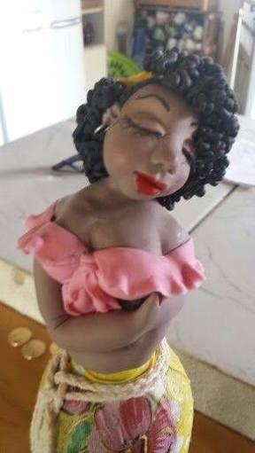 Resultado de imagem para boneca de garrafa
