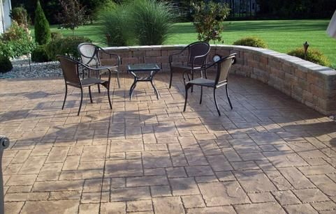 Leading Concrete Patio Installation Services And Cost In Green Valley Ranch Nevada Mccarran Handyman Services Patio Installation Concrete Patio Patio