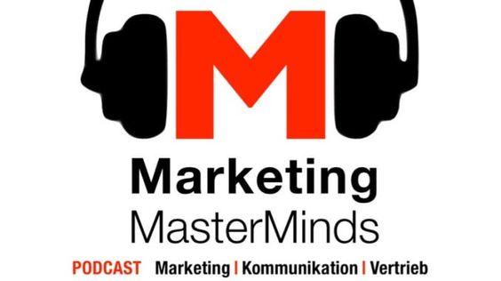 Marketing Masterminds Podcast E19 – So funktionieren gute Webseiten