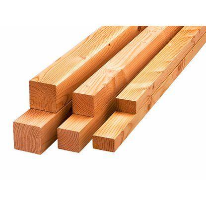 Unterkonstruktion Douglasie 4 5 Cm X 7 Cm X 300 Cm Douglasie Unterkonstruktion Rahmenholz