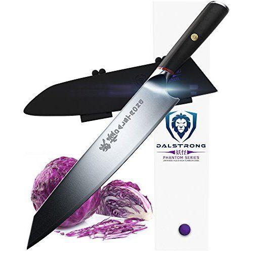 Amazon Com Tuo Cutlery Kiritsuke Chef Knife Ring D Series Japnaese Damascus Nakiri Vegetable Kitchen Knife 8 5 Inch Aus Chef Knife Knife Kitchen Knives