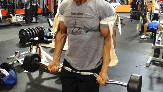 Blood flow restriction training can jack up the effectiveness of your workouts and give you a skin-tearing pump. Here's how to do it.