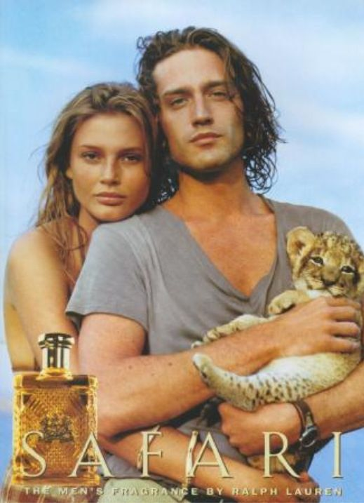 Ralph Lauren ❤•♥.•:*´¨`*:•♥•❤ Safari