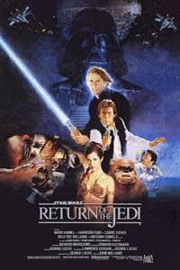 So, this week brought the final part of our Star Wars countdown, re-watching all the films in preparation for seeing The Force Awakens later today. It feels so close now... In fact, by the time you...