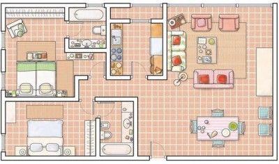 planos de casas de campo 5 planos de casas peque as