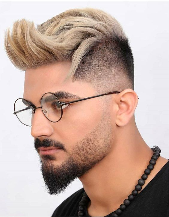 Incredible Hairstyles For Men To Try In 2020 Voguetypes In 2020 Mens Hairstyles Men Haircut Styles Mens Modern Hairstyles