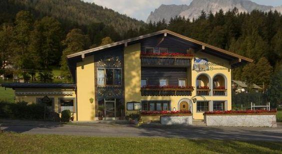 Hotel Bärenstüberl - 3 Sterne #Hotel - EUR 65 - #Hotels #Deutschland #SchönauAmKönigssee http://www.justigo.lu/hotels/germany/schonau-am-konigssee/barenstuberl_203040.html