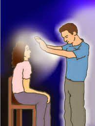 Luz para as luzes: Àse Ìwòsàn (Força Vital curadora e auto curadora)