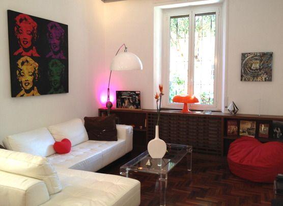 Comparateur Location de Vacance et Appartement Maison à Rome | Opitrip.com