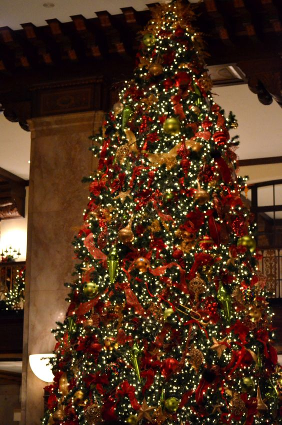 fabulous christmas tree