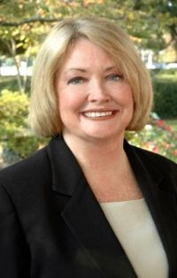 Sherry Shealy Martschink, Youngest Person Elected to State Legislature (1970) & Youngest Woman Elected to State House, 2010 Leading Women Award Recipient