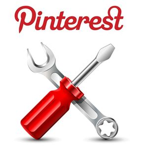 Make Better Use Of Pinterest With These 5 Pinterest Tools - if you're on a mission to make pinning quicker and easier, you'll appreciate these tools (Source: makeuseof) #Pinterest #tools #apps