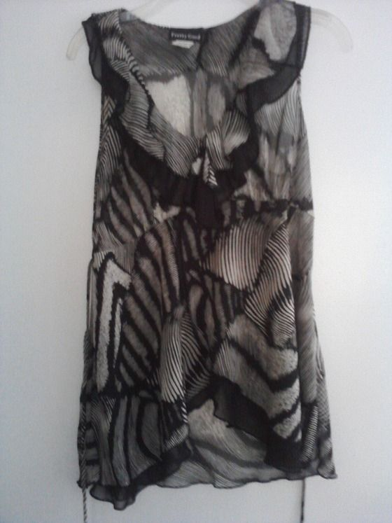 blouse $20.00