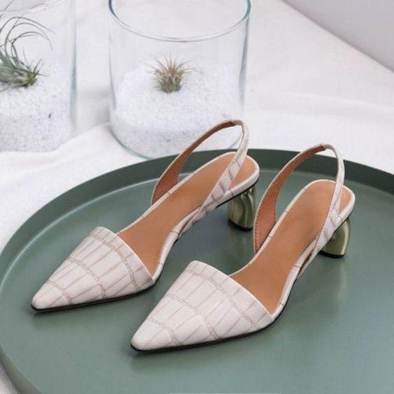 20 моделей обуви для этого лета | Новости моды