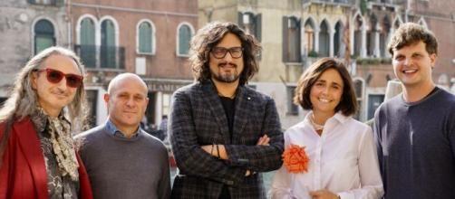 Alessandro Borghese 4 Ristoranti Venezia Zanze Xvi E Il Miglior Ristorante Sui Canali Ristorante Venezia Alessandro