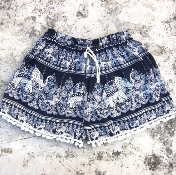 These shorts are so adorable ~c.m