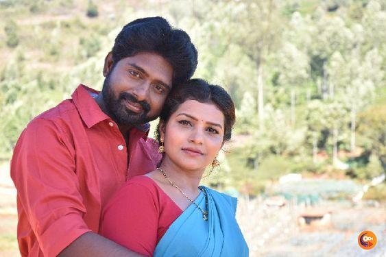Kalavaani Sirukki Movie Stills – Saamy, Anju