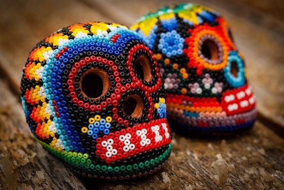 huicholes mexico