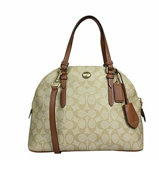 Gorgeous coach peyton handbag...