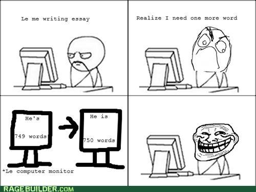 ielts essay computer technology