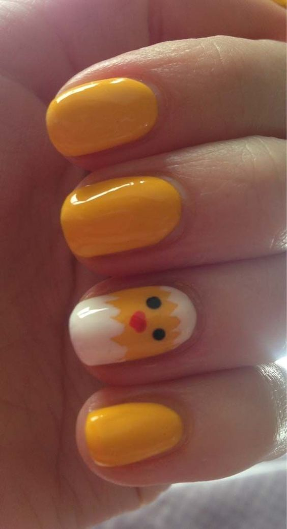 Best Easter Nail Designs for Girls | Young Craze: