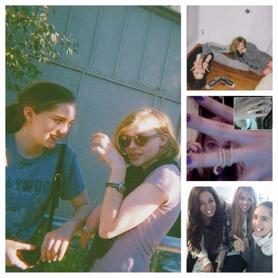 CHLOE MORETZ TODAY YOU DIE PHOTOS | : Today is the day. Happy birthday @Chloë Grace Moretz !! I love you ...