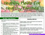 healthymealshandout