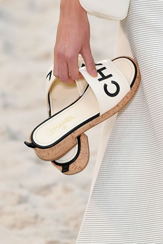 Gorgeous Summer Flat Shoes