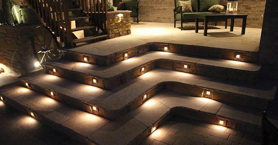 Patio Stamped Concrete Ideas
