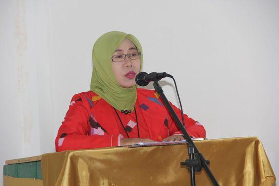 Prof. Dr. A. Melantik Rompegading, S.H., M.H.