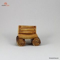 Miniaturgarten - Kreative Keramik für Haus und Garten