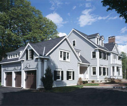 Siemasko + Verbridge | Portfolio | Residential | New Construction | Hamilton, Mass.