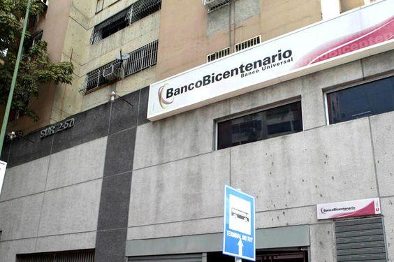 ¡INSÓLITO! Banco Bicentenario se quedó sin plata en Guárico: abuelos esperaron 3 días para cobrar pensión - http://bit.ly/2fLEjRz