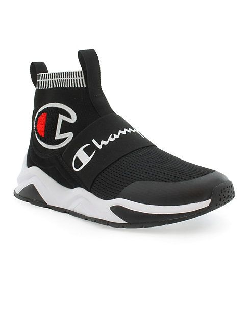 Champion Life™ Rally Pro Shoes, Black