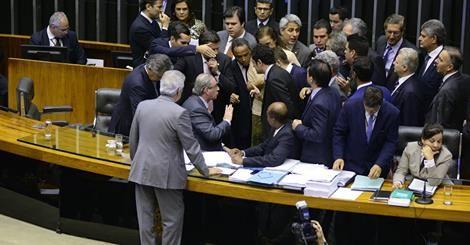 osCurve Brasil : Câmara volta atrás, faz manobra e aprova financiam...