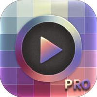 Thunder Video Collage Pro - stitch video and pic together for facebook and instagram par jiang bin