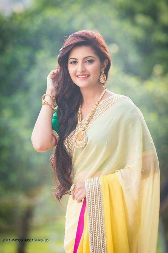 Image result for girl in saree