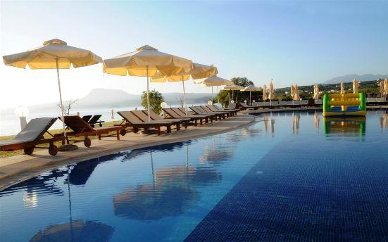 Hôtel Kiani Beach Resort 4*, promo séjour pas cher Crète Lastminute au Kiani Beach Resort prix promo séjour Lastminute à partir 629,00 € TTC...