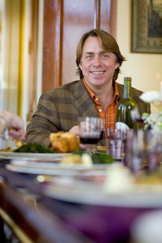 New board featuring Louisiana-inspired dishes by superstar chef John Besh: http://fandw.me/E0t #foodandwine