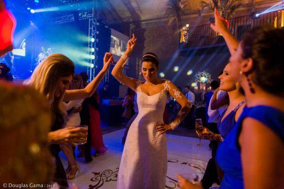 Banda Santa Esmeralda | Casar é um barato