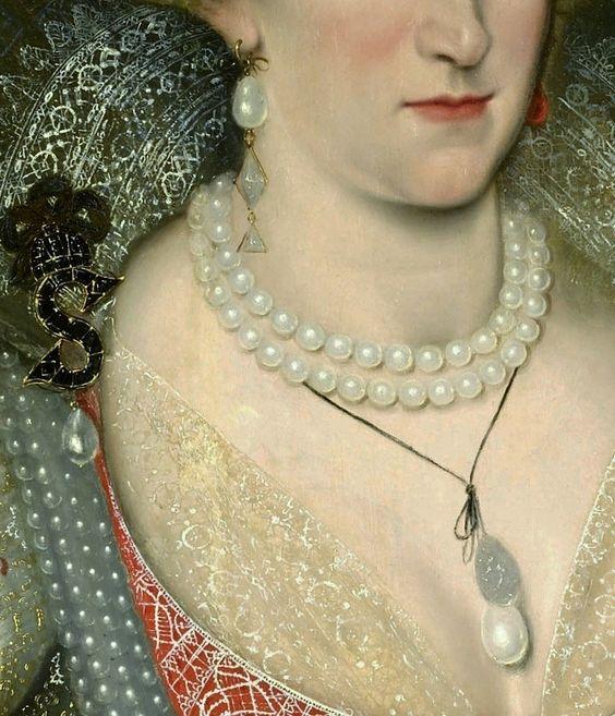 Queen Anne of Denmark