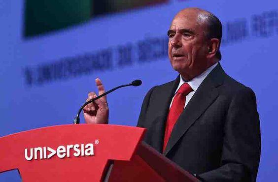 Botín vuelve a cobrar en efectivo el dividendo de Banco Santander